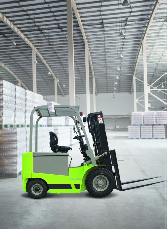 1.5T Electric Forklift